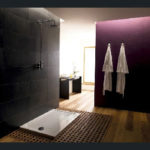 Chambre avec douche italienne