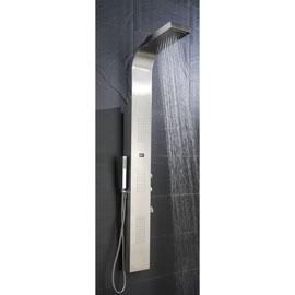 colonne de douche italienne