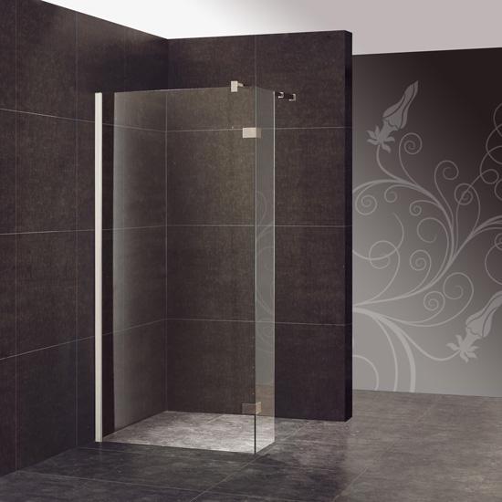 voir douche italienne salle de bain moderne taupe u aulnay sous bois salle de bain moderne. Black Bedroom Furniture Sets. Home Design Ideas