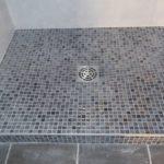 Fond de douche italienne