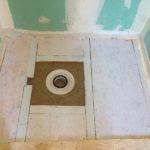 Installateur douche italienne