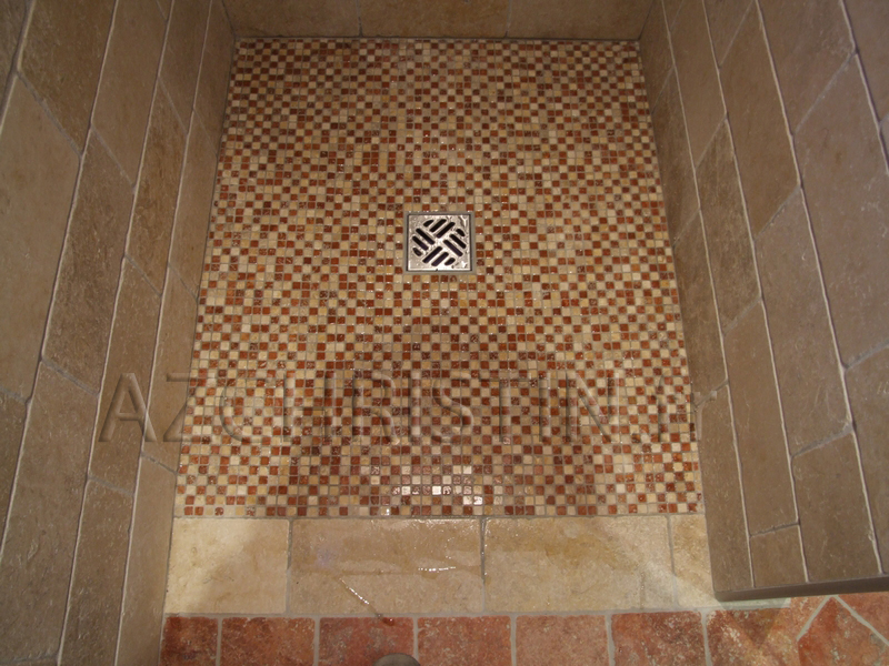 carrelage mosaique douche italienne carrelage mosaique douche luitalienne with carrelage. Black Bedroom Furniture Sets. Home Design Ideas