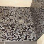 Mosaique pour sol douche italienne