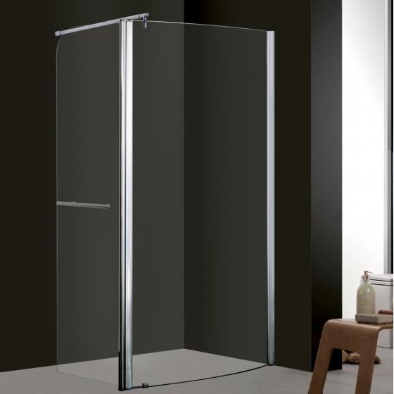 porte de douche à l italienne