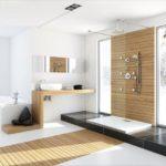 Prix d une salle de bain avec douche italienne