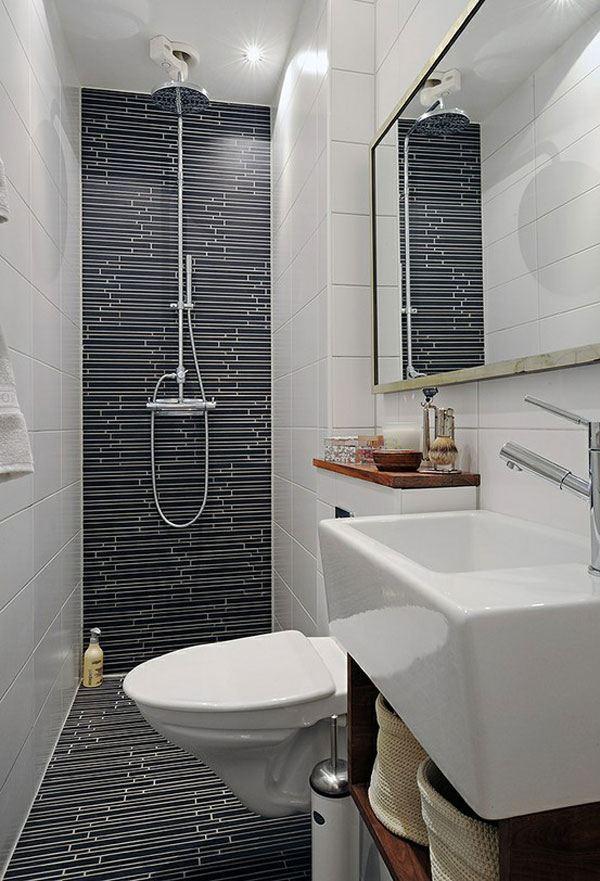 Salle De Bain Douche Italienne Petit Espace - Salle de bain italienne photos
