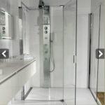 Salle de bain douche italienne photo