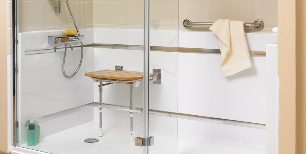 siege pour douche italienne
