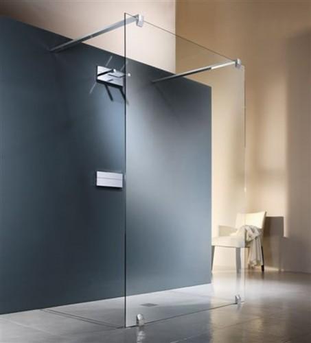 vitre pour douche italienne